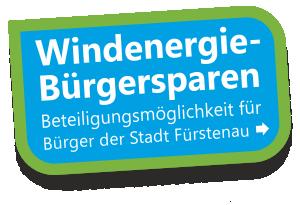 Windenergie-Bürgersparen – Beteiligungsmöglichkeit für Bürger der Stadt Fürstenau
